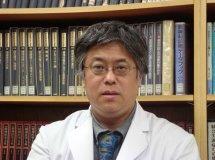 主任教授 岩波 明(いわなみ あきら)