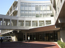 昭和大学附属烏山病院